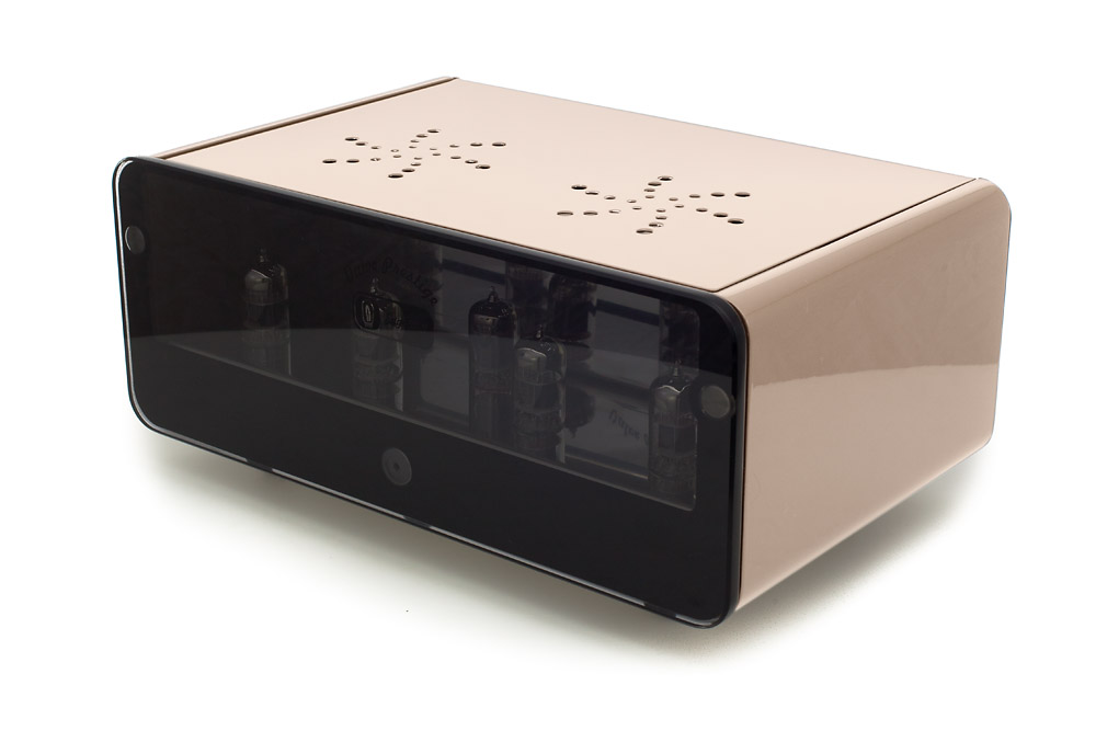 Egg-Shell Prestige PS5 (phono stage)