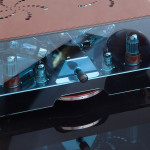 Egg-Shell Prestige 12WKT (vacuum tube amplifier)