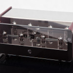 Egg-Shell Prestige PS5 (vacuum tube phono stage)