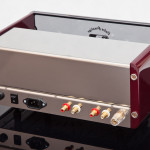 Egg-Shell Prestige PS5 (valve phono stage)