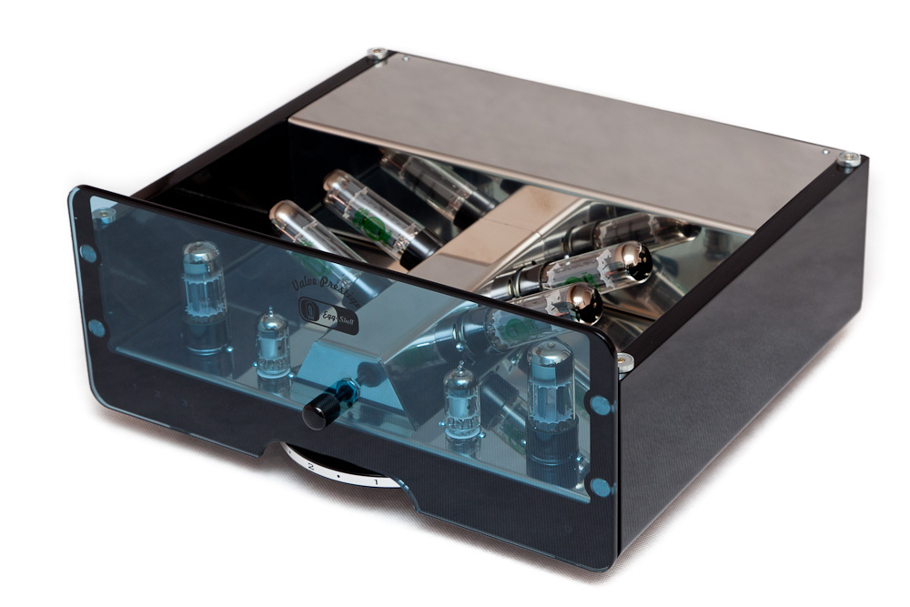 New integrated valve amplifiers now available - Valve