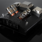 EGG-SHELL TanQ - high fidelity vacuum tube amplifier