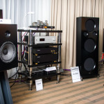 EGG-SHELL valve amplifiers from Europe